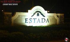 Estada at Monterra - Luxury Real Estate in Cooper City