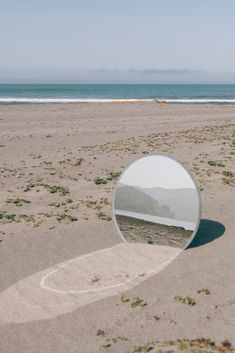 Landscapes in Mirrors