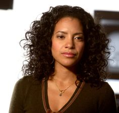 """is it me, or is she channeling a little """"younger"""" Phylicia (Allen) Rashad vibe? Zabryna Guevara, Slay Girl, Long Length Hair, Kinky Hair, African Women, Textured Hair, Most Beautiful Women, Hair Lengths, Naturally Curly"""