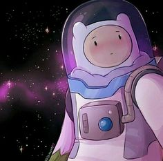 has some pretty sweet Adventure Time posts, check them out! ✨ Artwork by Tags: Adventure Time Finn Mertens The Human Space Princesse Chewing-gum, Abenteuerzeit Mit Finn Und Jake, Finn Jake, Adveture Time, Adventure Time Wallpaper, Land Of Ooo, Hero Time, Finn The Human, Jake The Dogs