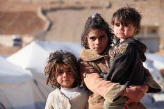 11 realidades de los niños en Siria