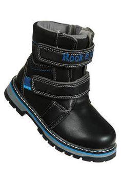Boots Garçon