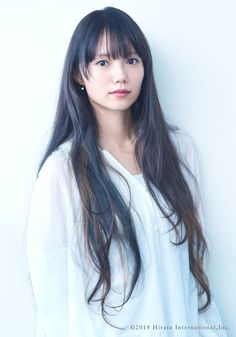 AOI MIYAZAKI official web site - 宮﨑あおい Japanese Beauty, Japanese Girl, Asian Beauty, Hair Scarf Styles, Long Hair Styles, Prity Girl, Japanese Characters, Romantic Outfit, Asian Hair