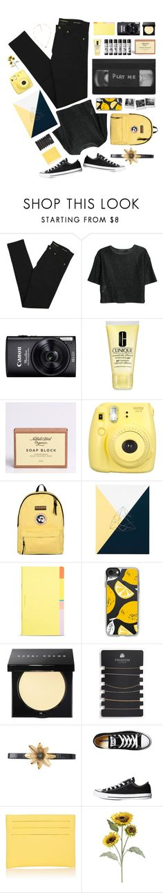 """I'm not lost"" by indigochameleon ❤ liked on Polyvore featuring Yves Saint Laurent, MANGO, Clinique, Nathalie Bond, Fujifilm, Napapijri, Hadron Epoch, Octaevo, Casetify and Bobbi Brown Cosmetics"