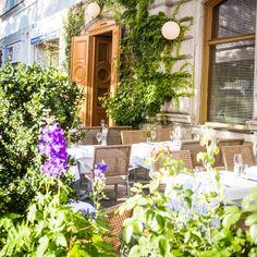 Wohnfühlen bei bestem Service im Restaurant und Bar Skopik und Lohn | creme wien