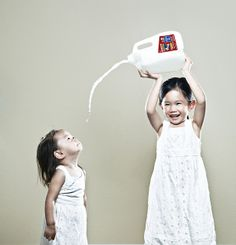 milk, it does a body good.... by jwlphotography, via Flickr