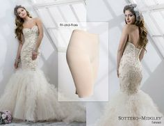 Love Maggie Sottero Wedding Dress Blog