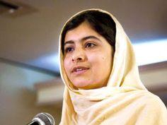 Malala Yousafzai Speech