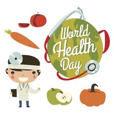 The greatest gift you can give your family and world is a HEALTHY you! #happyhealthday