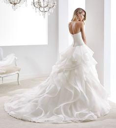 Wedding Dress Jolies  JOAB16428 2016