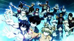 Manga 'Blood Lad' Gets Anime Video to Commemorate its Completion