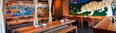 Yakuza Lounge | Japanese Restaurant Portland | Sushi Portland, OR *PDX best burger...for J.  30th/Killingsworth