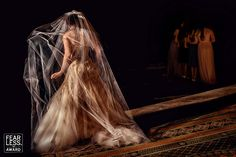 Best Wedding Photography Awards in the World - Collection 16 Photograph by DANIEL KUDISH - Montreal, QC Wedding Photographers