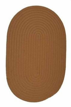 """Colonial Mills Boca Raton Br32 2'3"""" x 3'10"""" Topaz Oval Area Rug by Colonial Mills. $52.00. Boca Raton BR32 topaz rug by Colonial Mills Inc Rugs is a braided rug made from synthetic. It is a 2 x 4 area rug oval in shape. The manufacturer describes the rug as a topaz 2'3"""" x 3'10"""" area rug. Buy discount rugs with Buy Area Rugs .com SKU br32r027x046