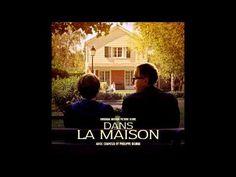 Dans la Maison Theme Soundtrack - Philippe Rombi (HD 1080P) - YouTube