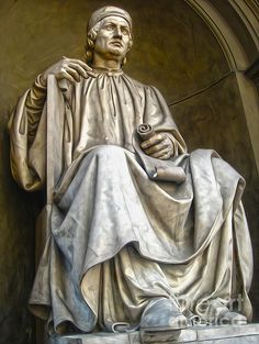 Uffizi Gallery - Cosimo Medici by Gregory Dyer Galerie Des Offices, Giorgio Vasari, Italian Paintings, Sculpture Art, Stone Sculptures, Renaissance Paintings, Famous Art, Italian Renaissance, Toscana