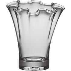 Simon Pearce Anemone Vase XL
