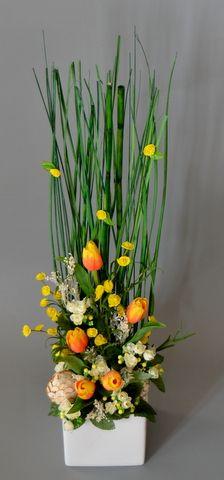 velikonoce dekorace   Jarní dekorace