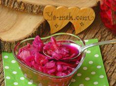 Közlenmiş Kırmızı Biberli Havuçlu Tarator Tarifi, Nasıl Yapılır? (Resimli) | Yemek Tarifleri Falafel, Coleslaw, Watermelon, Keto, Meals, Fruit, Pickles, Food, Food And Drinks