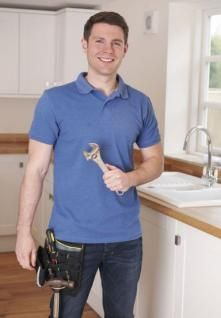 Your on-time, on-bid plumber. Our team members offer nothing short of the best plumbing service seven days a week.