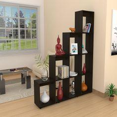 40 Ideas for art deco interior bookshelves Living Room Partition Design, Living Room Divider, Room Partition Designs, Living Room Decor, Bedroom Decor, Home Room Design, Home Interior Design, Living Room Designs, Home Furniture