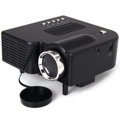 43.92$  Watch now - http://alimk4.worldwells.pw/go.php?t=32707401041 - 2016 hot LED Digital Video Game Projectors Multimedia player Input AV VGA USB SD HDMI Built-in Speaker data show mini proyector