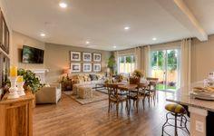 Autumn Grove New Home Community - Bothell - Seattle, Washington | Lennar Homes
