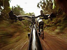Un fan Drift de Pasto, Colombia nos compartió este increíble Shot de MTB con la Drift HD Ghost! Live Outside The Box!