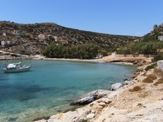 Εδώ ο χρόνος σταματά: Στο νησί με τις 18 παραλίες που μπορείς να πας ποδαράτο, θα κάνεις τις καλύτερες διακοπές της ζωής σου (Pics) River, Outdoor, Outdoors, Outdoor Games, The Great Outdoors, Rivers