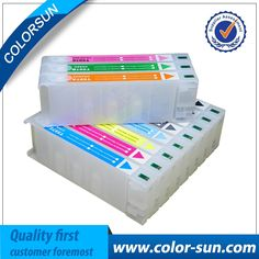 134.99$  Buy here - http://alit0b.worldwells.pw/go.php?t=32721778947 - New Printer Ink Cartridges for Epson Pro9910 9910s Pro7910 WT7910 7910PS for Cartridge T6361-T6368 with ARC Chips,One Resetter 134.99$