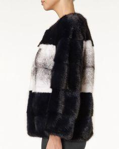 LILLY E VIOLETTA #fashion #fur #luxury #lillyevioletta @lillyevioletta1