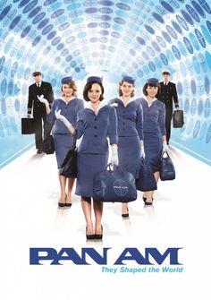 TV show PAN AM