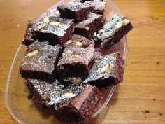 #brownies #buonissimi #cake #wonderful #delicious #gnammi #love 2016 #fantastic #like #wow