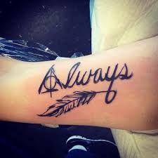 Resultado de imagen para tatuajes always