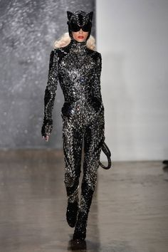 The Blonds F/W 2014