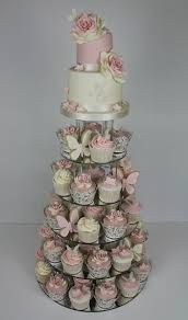 vintage wedding cake - Google Search