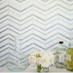 Kennedy - High Society Glass - Wall & Floor Tiles | Fired Earth