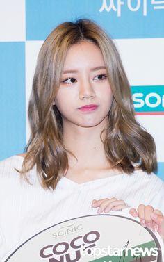 [HD포토] 걸스데이(Girl's Day) 혜리 소멸될 것 같은 머리 크기 #topstarnews #hyeri #kpop