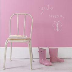 9 mejores imágenes de Pintura pizarra | Chalk board, Sweet home y ...