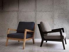 fotel do sypialni FOTEL BASEL DĄB - Nowoczesne meble design, włoskie meble do salonu i sypialni, wyposażenie wnętrz