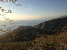 Fiumefreddo Bruzio, Calabria