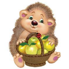 Hedgehog Happiness