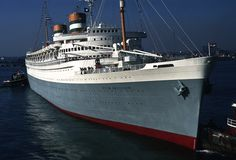 Nieuw Amsterdam, the Darling of the Dutch Holland America Line, Rotterdam, Steam Boats, World Cruise, Merchant Navy, Us Sailing, Canoe And Kayak, Shore Excursions, Beautiful Ocean