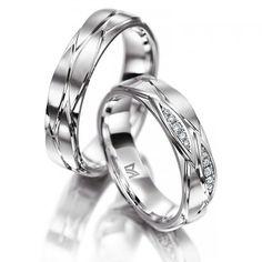 24 Besten Eheringe Bilder Auf Pinterest Wedding Bands Halo Rings
