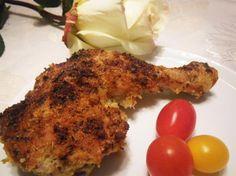 Ranch Chicken Thighs Recipe