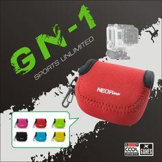 #NEOpine #gopro Neoprene Inner Protective Bag GN-1