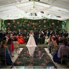 Casamento Lelê Saddi