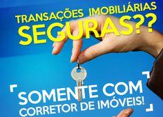 Boa tarde.  Procure sempre um profissional qualificado. #www.marcioimovel.com