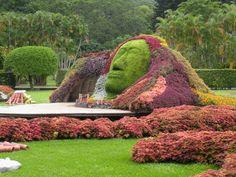 Garden Design with Garden Flower Beds  Landscaping  Gardening Ideas with…