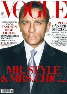 Fuck Yeah, Daniel Craig